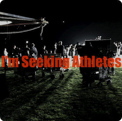 seeking athletes