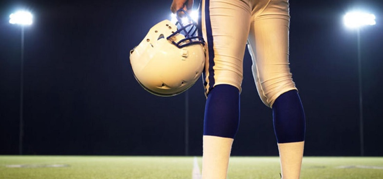 Football Player Casting